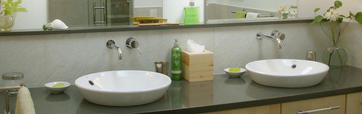 Badkamers en Sanitair - RG Installaties
